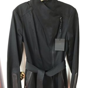 Mackage Women's Black Coat XS